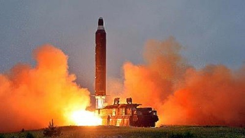 Превентивные удары КНДР по Южной Корее фото 2