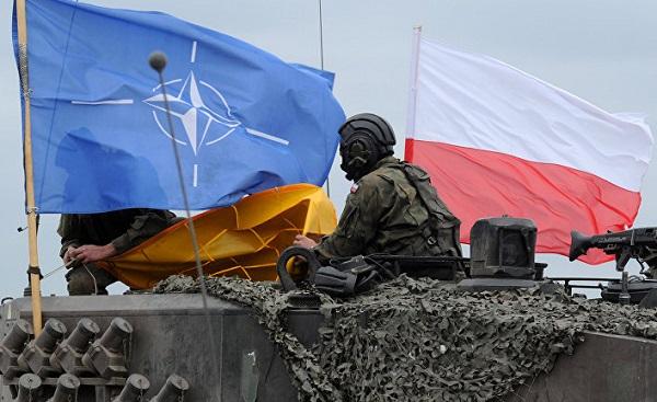 Россия может захватить Польшу всего за одну ночь