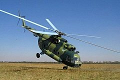 Военнослужащие с Ямала отправлены на Урал