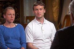 Информаторы WADA Степановы боятся за свою жизнь