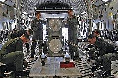 Американцы срочно вывозят ядерный арсенал из Турции в Румынию