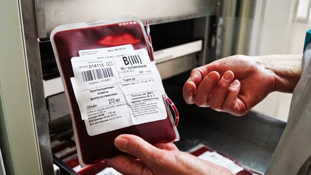 ФМБА: Донорской крови в России хватает