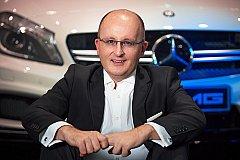 Mercedes-Benz намерен построить автозавод в России