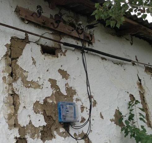 День знаний в селе Теречном пройдет в аварийной школе фото 5