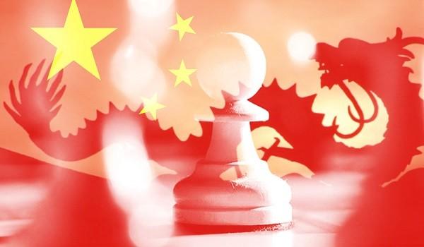 Аналитики RAND про нефть, газ и ядерный Армагеддон в Южно-Китайском море фото 2