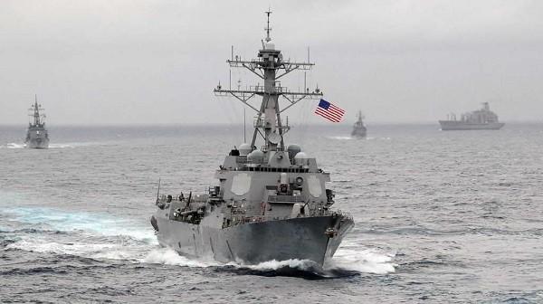 Эсминец USS Lassen (США), Фото: defence.ru