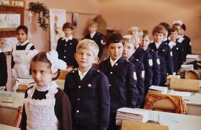 По опросу, советское образование лучше современного российского фото 2