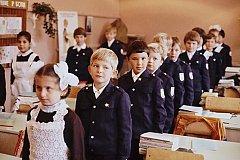 По опросу, советское образование лучше современного российского