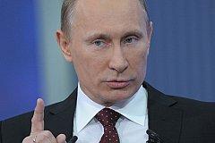 Путин: Пересмотр итогов войны – ящик Пандоры