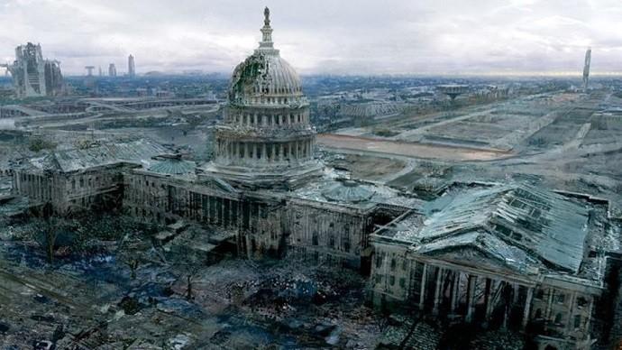 Обама призывает американцев готовиться к катастрофам фото 2