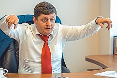 Приднестровье может отойти России