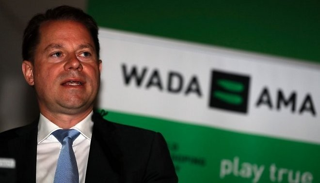WADA обратилось с просьбой к России