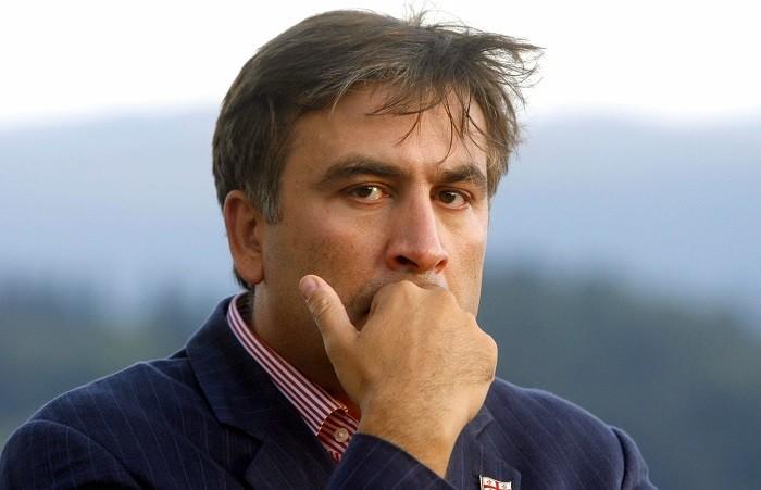 Грузия пообещала Саакашвили удобную камеру фото 2