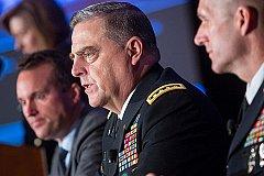 Американские военные готовятся к полномасштабной войне с Россией