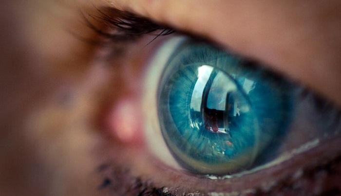 Зрение в 2017 году можно будет восстановить за десять секунд