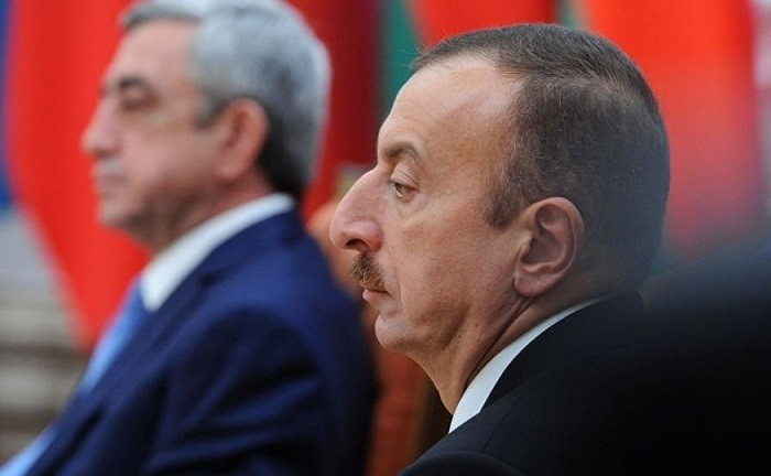 Алиев готов к переговорам с Саргсяном по урегулированию в Карабахе фото 2