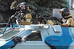 Обнаружена квартира, где проживали убитые в Нижнем Новгороде боевики
