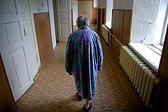 Старики из интерната в Якутске пригласили Путина пообедать с ними