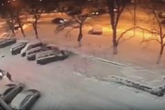 ВИДЕО убийства Джабраилова в Москве появилось в сети