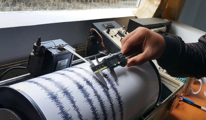В Дагестане произошло землетрясение фото 2