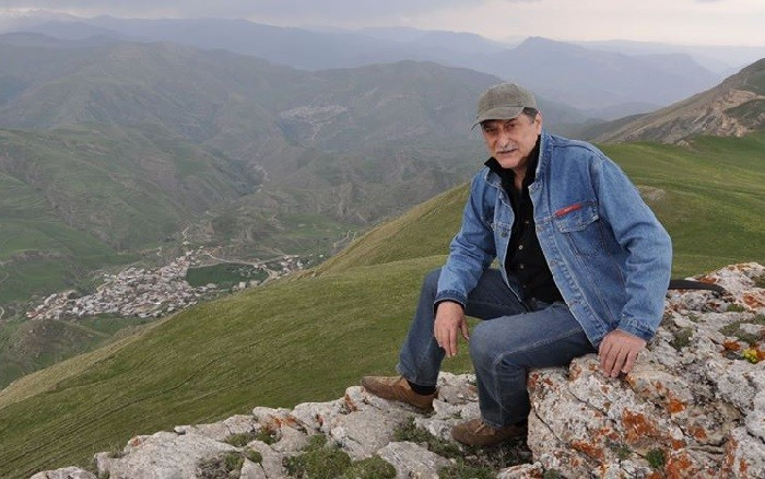 Врио руководителя Дагестанского научного центра Российской академии наук Муртазали Гаджиев