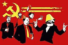 Назад в СССР. Срочно!