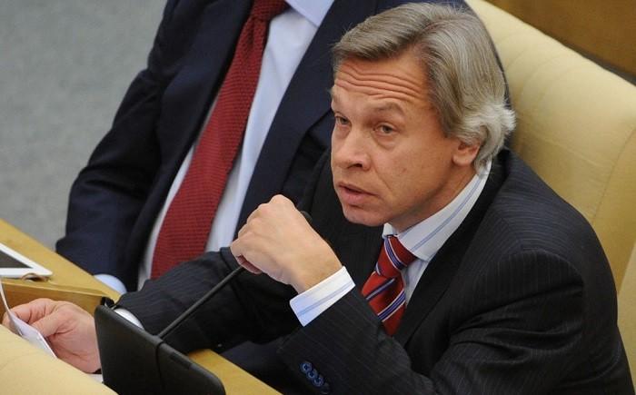 Алексей Пушков. Фото:  politobzor.net