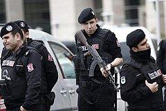 Чеченцы пытавшиеся примкнуть к ИГ арестованы в Турции