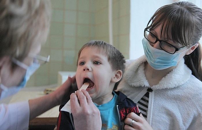 В Северной Осетии из-за гриппа продлены каникулы
