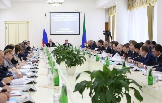 Фото:  president.e-dag.ru