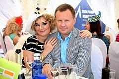 У Вороненкова и Максаковой выявлено недвижимости на 900 млн рублей