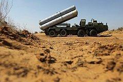 Россия и Иран предупредили США о неприкосновенности «красных линий» на Ближнем Востоке