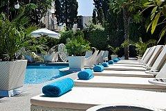 Отдых в пятизвездочном отеле Крыма стоит в 3 раза дороже, чем в Турции