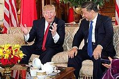 С Китаем Трамп явно просчитался