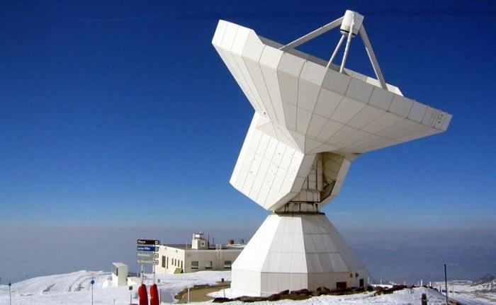 Китай захватывает Антарктиду