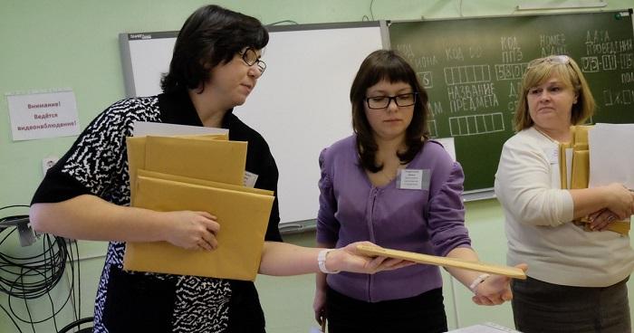 ЕГЭ. Учителей Дагестана обделили деньгами