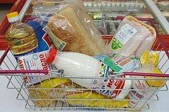 Более чем втрое растут цены на продукты первой необходимости