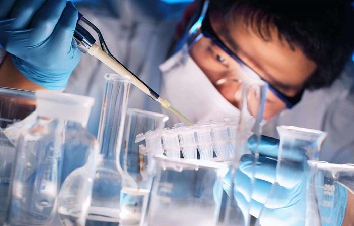 Антибиотик нового поколения разработан в Америке