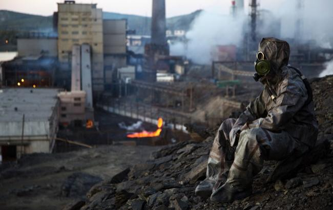 В России обозначены самые грязные и чистые регионы