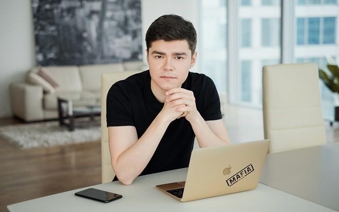 Предприниматель Аяз Шабутдинов