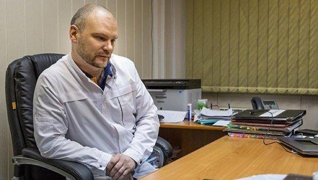 Жалоба Путину онкобольной заставила уволиться главврача из Апатитов