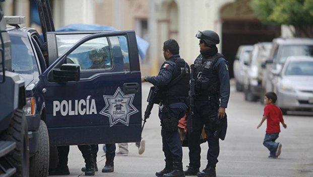 Наркокаратели учинили расправу над журналистом в Мексике