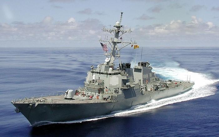 Китай не намерен терпеть американское военное присутствие в Южно-Китайском море фото 2