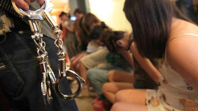 Поставка секс-рабынь из Астраханской области пресечена