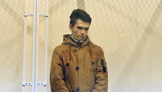 В России осудили администратора «групп смерти»