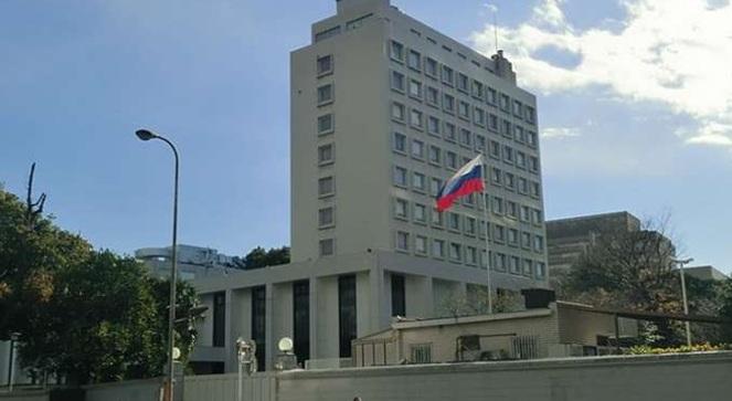 Террористы обстреляли российское посольство в Дамаске