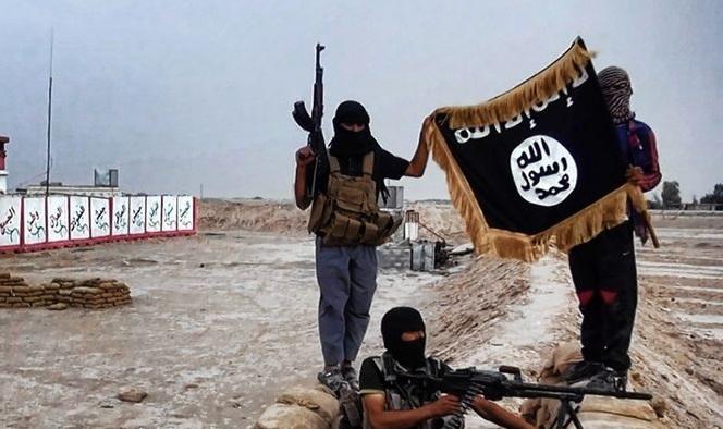 Террористы ИГ потеряли часть территорий