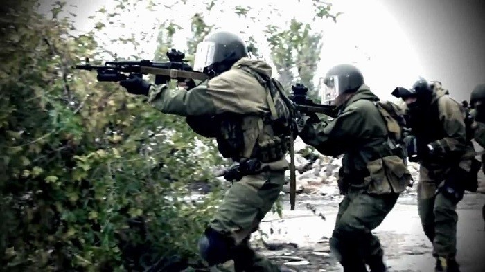 ФСБ предотвратила крупные теракты в Москве