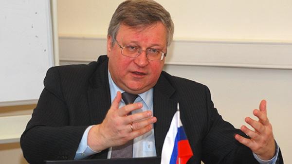 Ради геополитического преимущества Путину предложено перенести столицу России за Урал