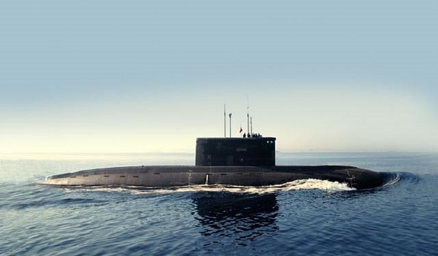 ДЭПЛ проекта 636. Фото:  flotprom.ru
